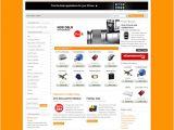 Ecomerce Template Gis tool 20 Joomla Ecommerce Templates