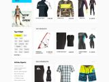 Ecomerce Template Latest Free Web Page Templates Psd Css Author