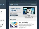 Ecommerce Email Templates Free Download One Column Page 2 Of 5 Free Mail Templates