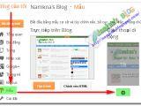 Edit Blogger Mobile Template Tuy Biến Giao Diện Mobile Cho Blogger Tai Liệu Seo Web