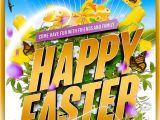 Editable Flyer Templates Download 31 Easter Flyers Free Psd Ai Vector Eps format
