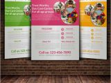 Editable Flyer Templates Download 31 Elegant Daycare Flyers Word Psd Ai Eps Vector