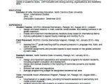 Editable Teacher Resume Template 35 Printable Teacher Resume Templates Free Premium