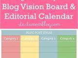 Editorial Calendar Template Google Docs Editorial Calendar and Google Doc Templates On Pinterest