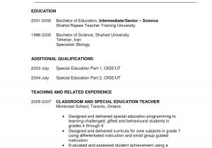 Education Based Resume Template Education Based Resume Best Letter Sample