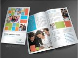 Education Brochure Templates Free Download College Brochure Templates 41 Free Jpg Psd Indesign