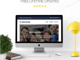 Education Email Templates Education Responsive Email Template Stampready Builder