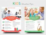 Education Flyer Templates Free Download 18 School Flyers Templates Ai Pages Psd Word
