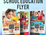 Education Flyer Templates Free Download 21 Education Flyer Templates Psd Vector Eps Jpg