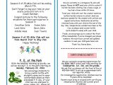Education World Newsletter Templates Education World Newsletter Templates Images Template
