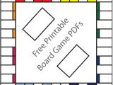 Educational Game Templates 16 Free Printable Board Game Templates Hubpages