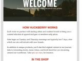 Effective Email Templates How to Write An Effective Welcome Email Examples