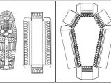 Egyptian Sarcophagus Template 235 Best Images About Proyecto Egipto On Pinterest Egypt