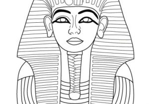 Egyptian Sarcophagus Template 25 Best Ideas About King Tut Mask On Pinterest