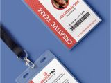 Eid Card Design with Name 016 Template Ideas Free Psd Office Identity Card Preview Id