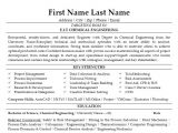Eit Resume Sample Click Here to Download This Eit Chemical Engineer Resume