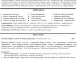 Eit Resume Sample Engineer In Training Resume Sample Template