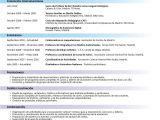 Ejemplos De Resume Profesional En Espanol Pin De C En E4 Curriculum Vitae Espanol Modelos De