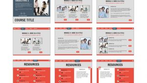 Elearning Heroes Templates Business Gray Template E Learning Heroes