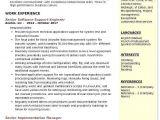 Electrical Engineer Resume Model Senior Engineer Resume Airexpresscarrier Com