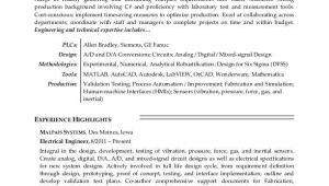Electrical Engineer Resume Sample Electrical Engineer Resume Sample Monster Com