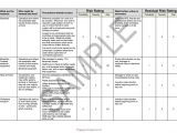 Electricians Risk assessment Template Construction Site Risk assessment for Construction Site