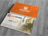 Electronic Business Card Templates Electronics Music Business Card Template Free Download