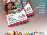 Elementary School Brochure Template 19 School Brochure Psd Templates Designs Free