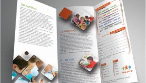 Elementary School Brochure Template 20 School Brochures Template