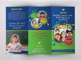 Elementary School Brochure Template 24 Useful School Brochure Templates Sample Templates