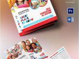 Elementary School Brochure Template Microsoft Brochure Template 34 Free Word Pdf Ppt