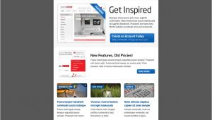 Email Ad Templates 18 Best Email Templates for Ads Sales Free Premium