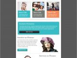 Email Ad Templates Virgomail Email Marketing Newsletter Template by