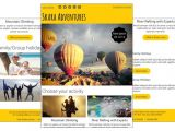 Email Ads Templates 10 Email Marketing Templates Free Sample Example