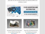 Email Ads Templates Advertising Email Template Template