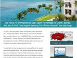 Email Ads Templates Real Estate Agent Email Recruiting Flyers Ecampaignpro
