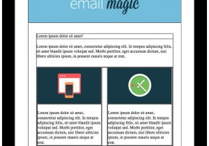 Email Blast Template Size Build An HTML Email Template From Scratch