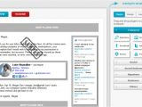 Email Branding Templates Brandmyemail Create and Send Rich Beautiful Emails From