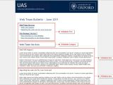 Email Bulletin Template Gl Bulletin Templates It Services Help Site
