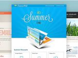 Email Campaign Templates Free Download Email Marketing Templates Archives Free Psd Files