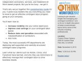 Email Communication Templates 7 Examples Of Successful Email Templates A Case Study