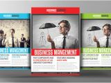 Email Flyer Templates Photoshop 20 Cool Business Flyers Templates