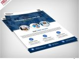 Email Flyer Templates Photoshop Multipurpose Business Flyer Free Psd Template Psd Print