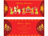 Email Indian Wedding Invitation Templates Free 10 Awesome Indian Wedding Invitation Templates You Will Love