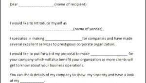 Email Introducing Yourself to Clients Template 4 Company Introduction Email to Client Template