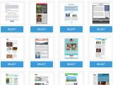 Email Marketing Campaign Templates Free Email Marketing Services HTML Templates Campaign