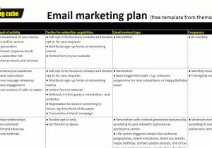 Email Marketing Proposal Template 7 Tips to Improve Automated Email Marketing Workflows