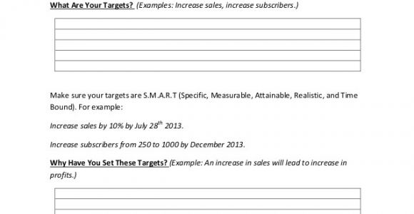 Email Marketing Proposal Template Email Marketing Campaign Plan Template
