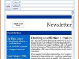 Email Marketing Templates for Outlook Birthday Email Templates for Outlook Templates Resume