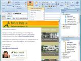Email Marketing Templates for Outlook Marketing Email Templates for Outlook